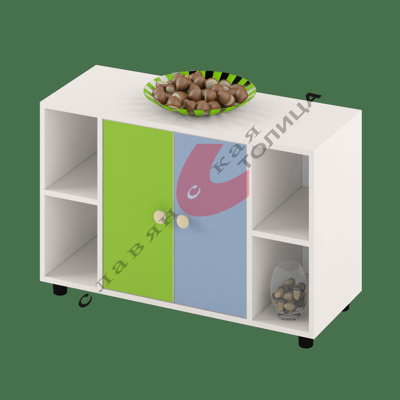 Шкаф для материалов ДУ-СМ7