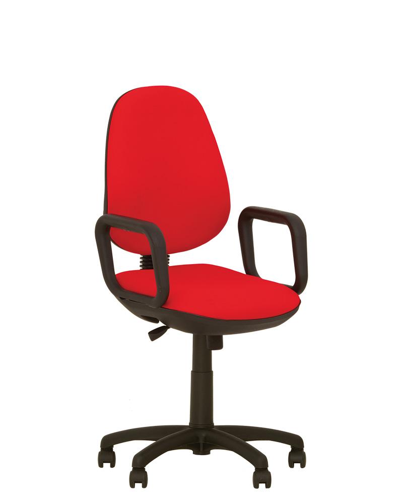 Компьютерное кресло COMFORT GTP Active1 PL62 c «Синхромеханизмом»