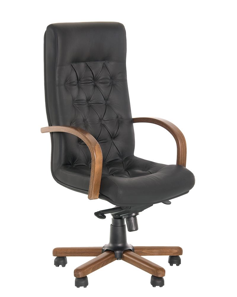 Компьютерное кресло для руководителя FIDEL extra MPD EX1 с механизмом «Мультиблок»