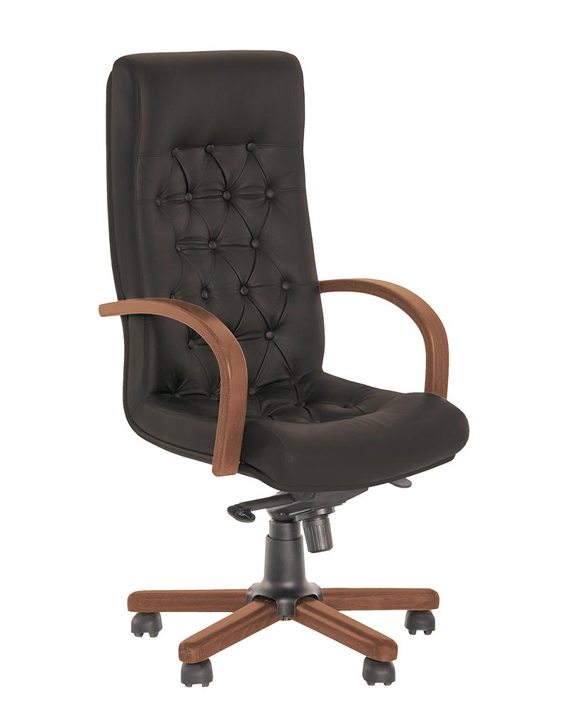 Компьютерное кресло для руководителя FIDEL lux extra MPD EX1 с механизмом «Мультиблок»
