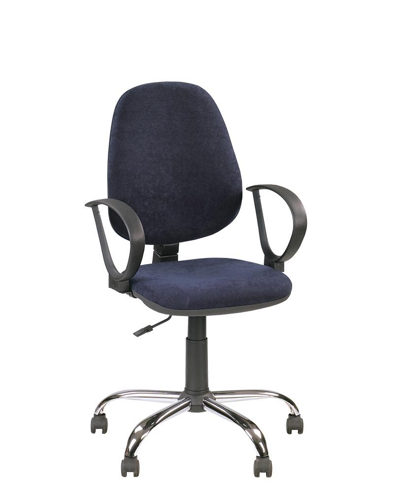 Компьютерное кресло GALANT GTP CPT CHR68 с механизмом «Перманент-контакт»