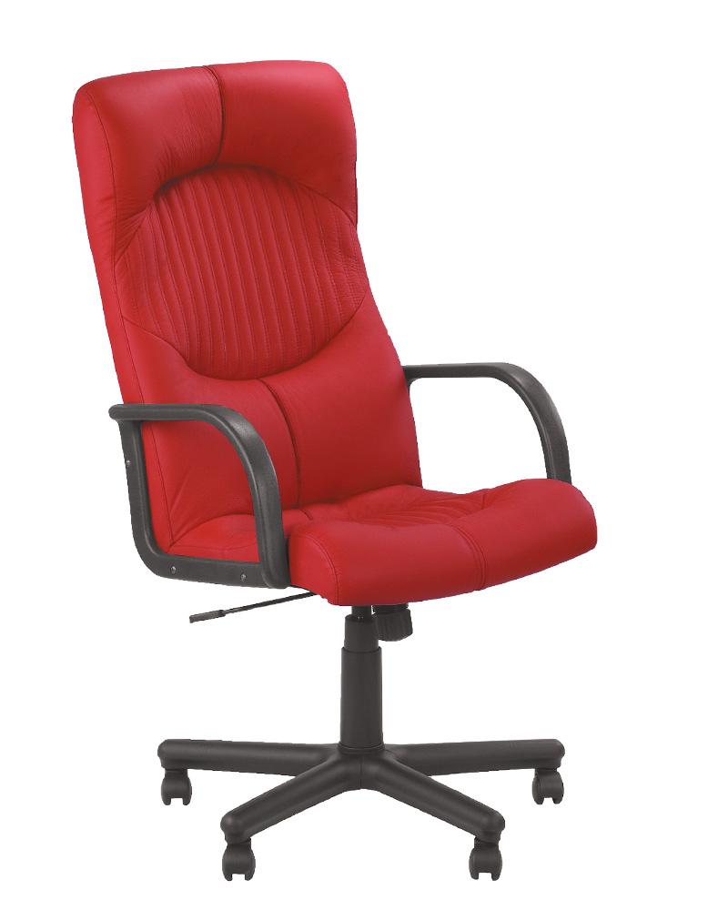 Компьютерное кресло для руководителя GERMES Tilt PM64 с механизмом качания