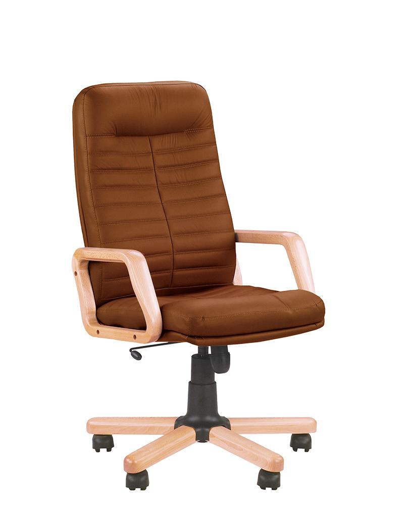 Компьютерное кресло для руководителя ORMAN extra Tilt EX1 с механизмом качания