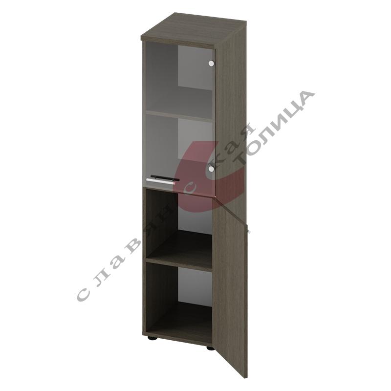 Шкаф для документов Б-6.1540.2 (венге)