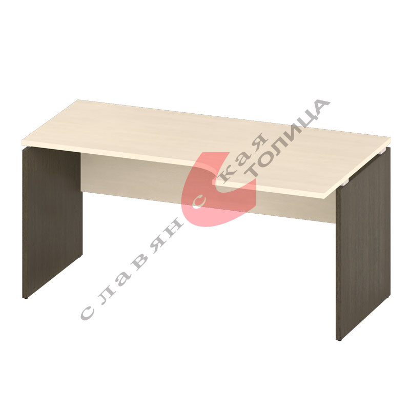 Стол письменный Г-1-16 Правый