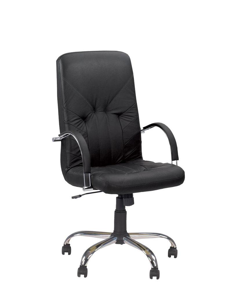 Кресло MANAGER   steel comfort