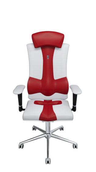Офисное ортопедическое кресло Kulik System ELEGANCE