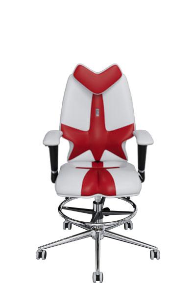 Офисное ортопедическое кресло Kulik System FLY