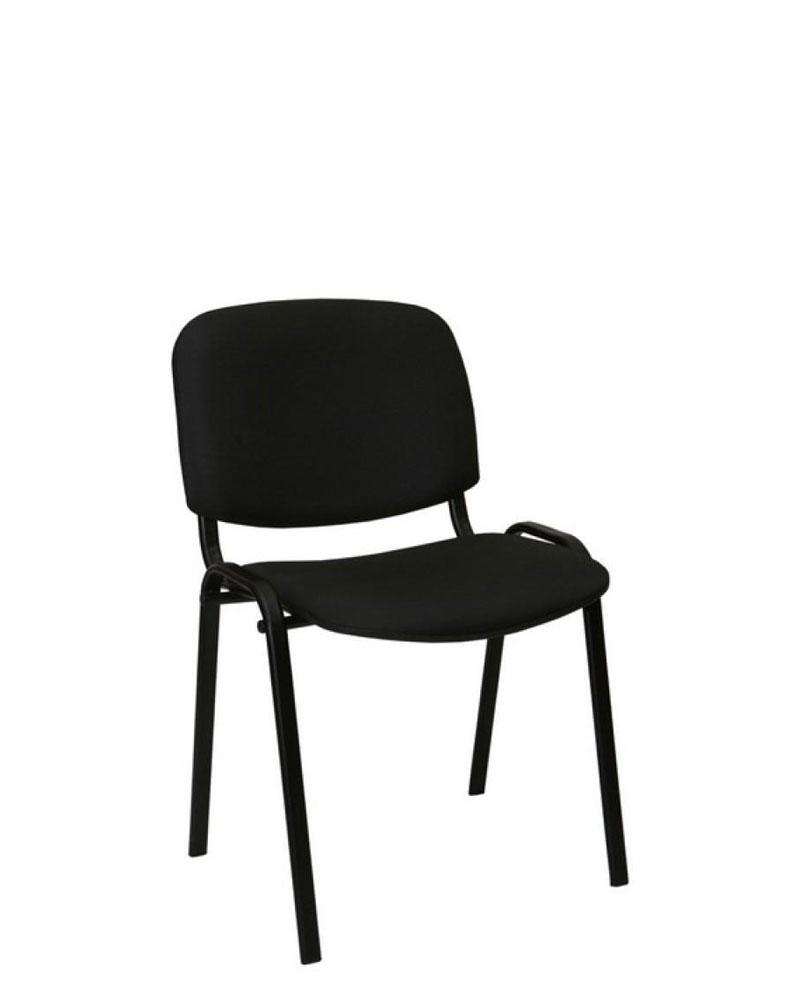 Стул ISO black