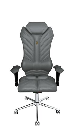 Офисное ортопедическое кресло Kulik System MONARCH