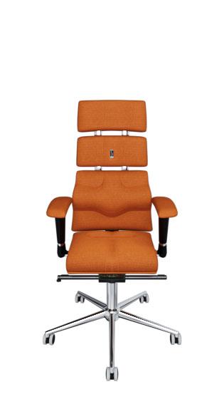 Офисное ортопедическое кресло Kulik System PYRAMID