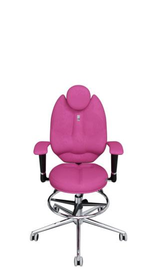 Офисное ортопедическое кресло Kulik System TRIO