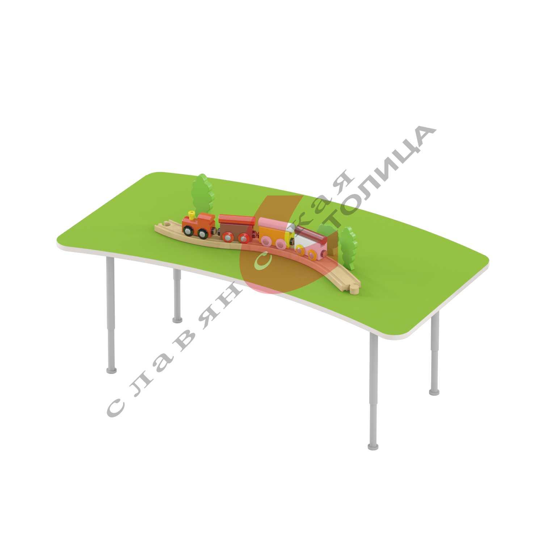 Стол игровой (0-3 гр.р) ДУ-СИ18