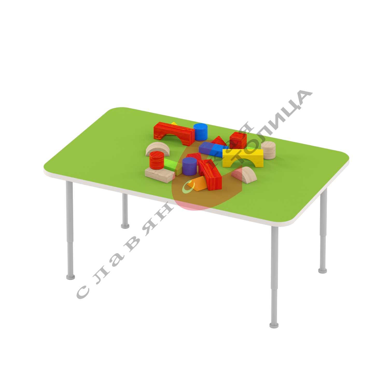 Стол игровой (0-3 гр.р) ДУ-СИ20-1