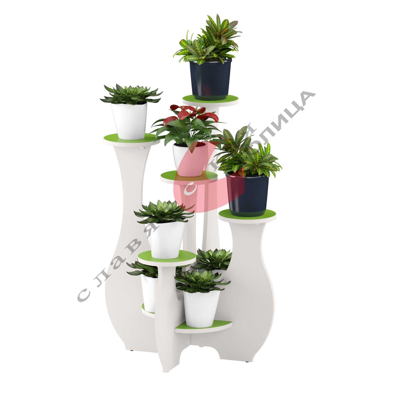 Подставка для цветов ДУ-СМ33