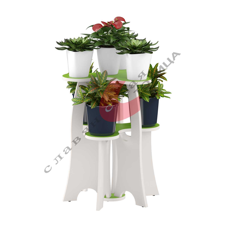 Подставка для цветов ДУ-СМ34
