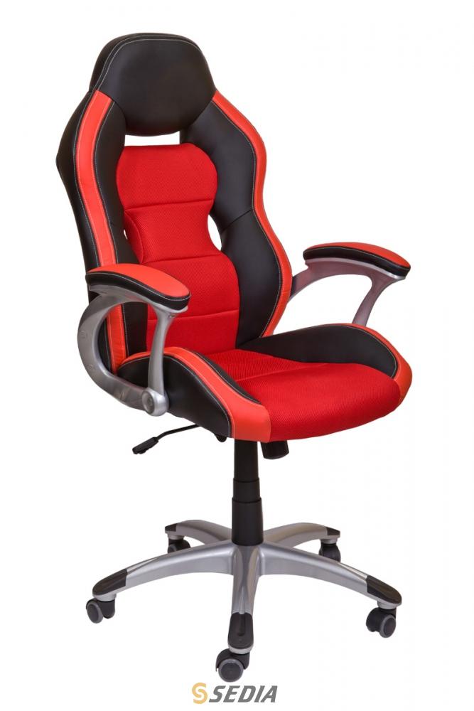 Геймерское кресло JAGUAR