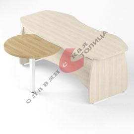 Стол приставной О-П-07