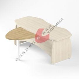 Стол приставной О-П-08