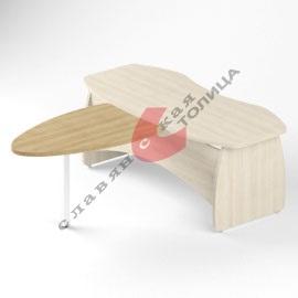 Стол приставной О-П-120