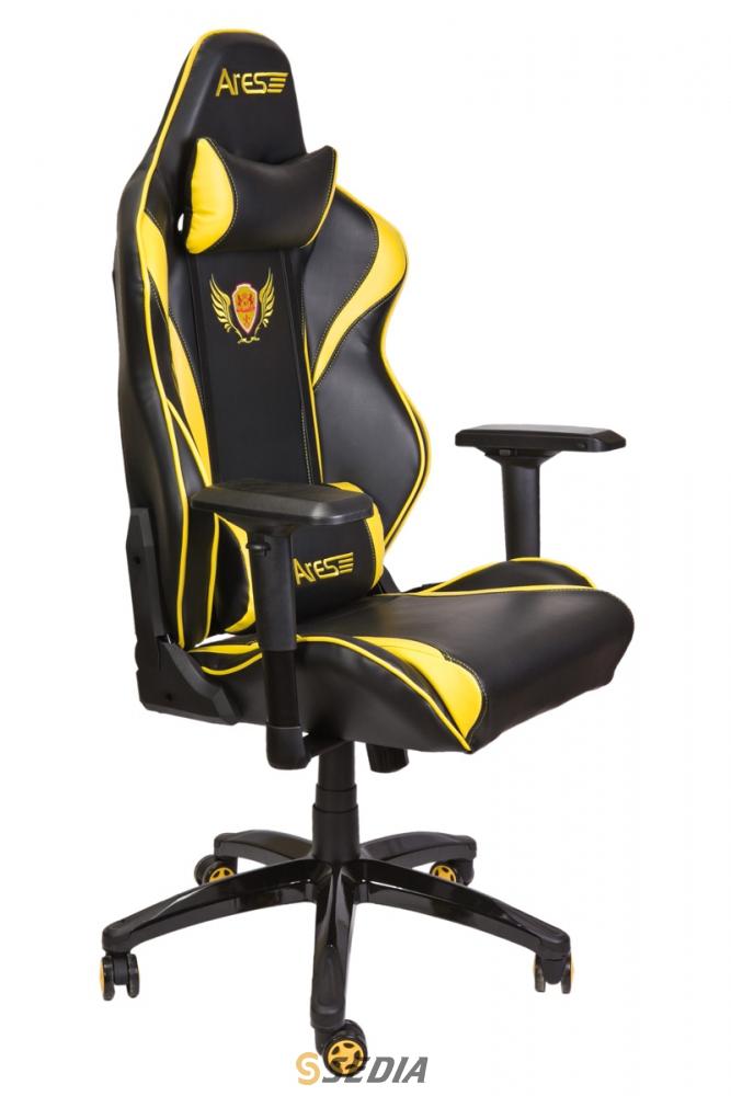 Геймерское (игровое) кресло RAPTOR