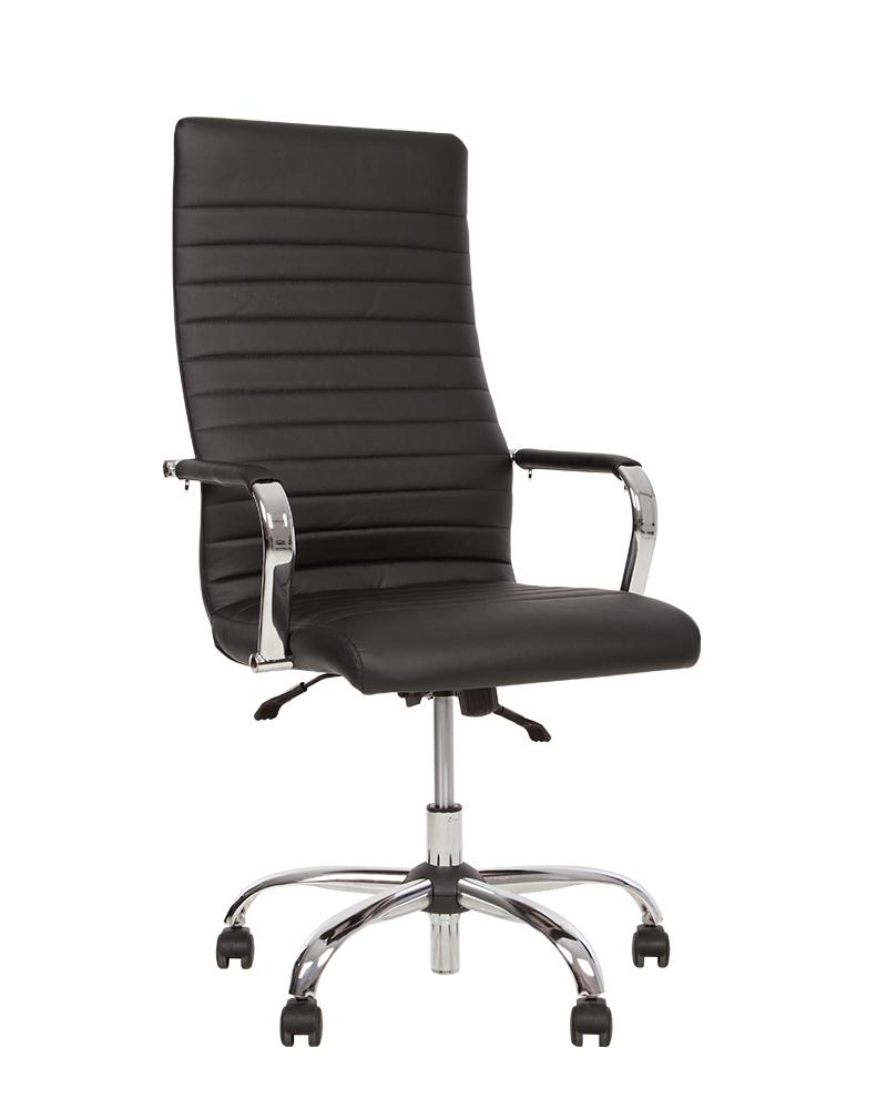Кресло для руководителя поворотное LIBERTY ECO