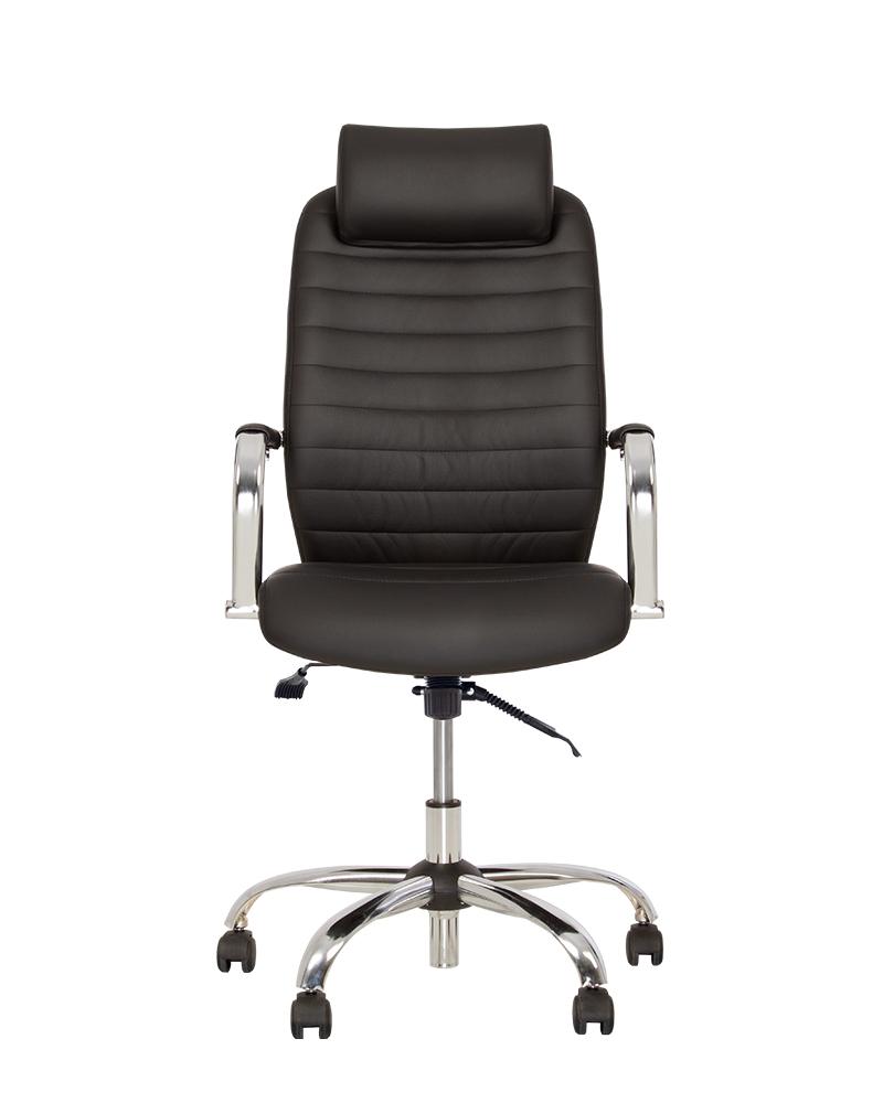 Кресло поворотное для руководителя BRUNO HR (COMFORT+TILT) ECO (arm/h ECO)