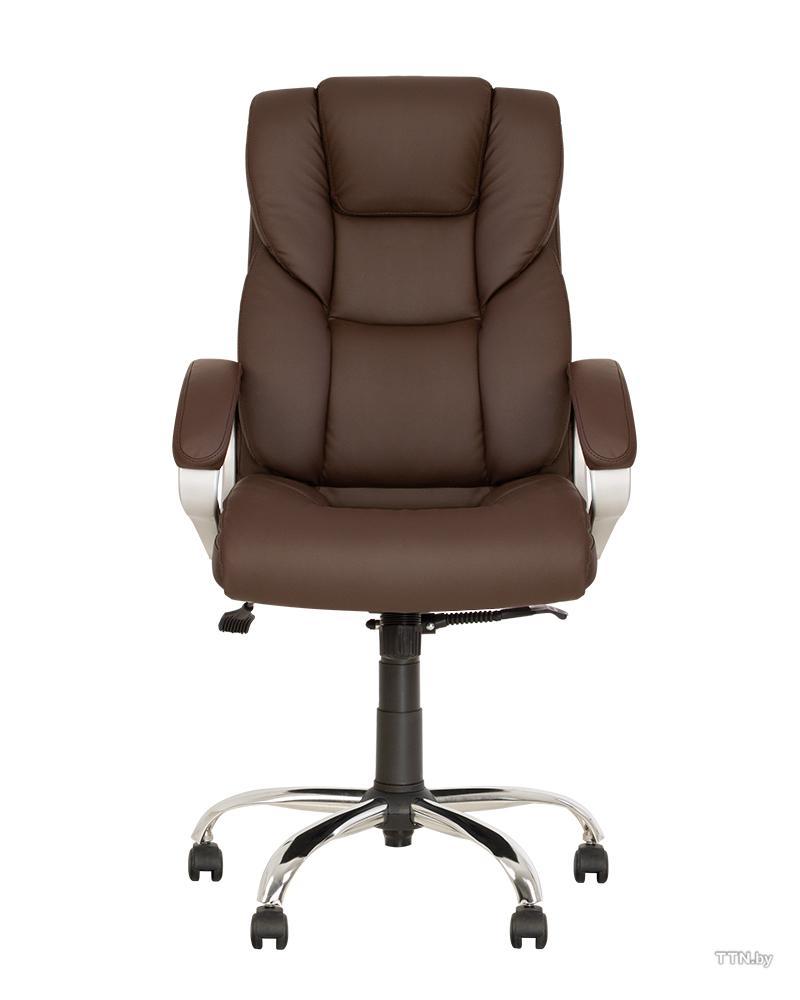 Кресло для руководителя поворотное CHERRY TILT CHR68 ECO